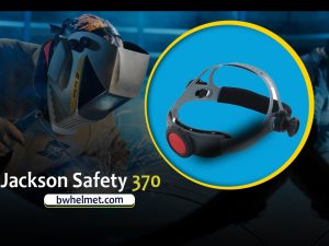 Jackson Safety 370 Replacement Headgear