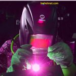 How To Test An Auto-darkening Welding Helmet in 7 steps?