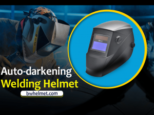 Different Types of Welding Helmets explained (with pictures)